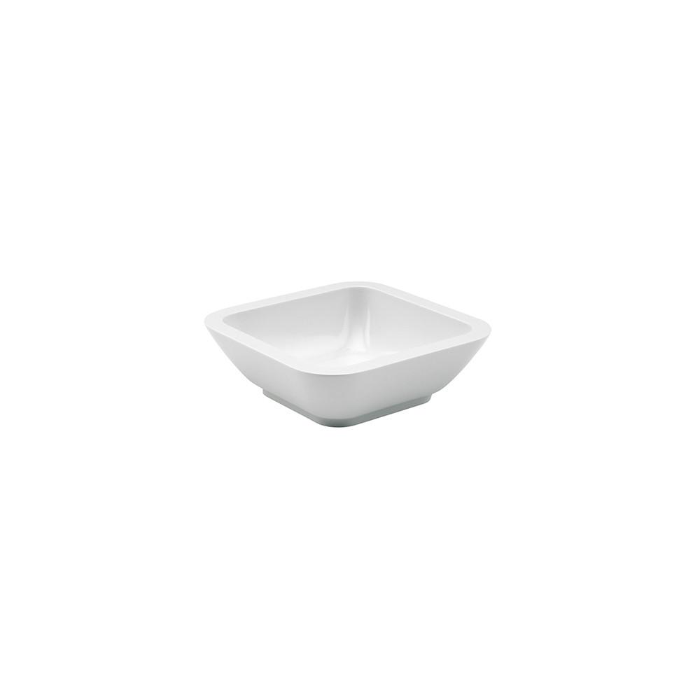 SEASIDE - Coupelle 9 cm - blanc