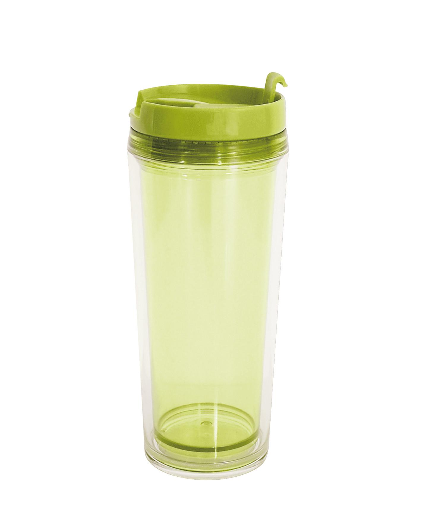 Gob'chaud translucide 20cl - vert