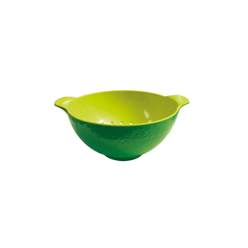 KITCHEN GARDEN - Mini passoire - vert/vert