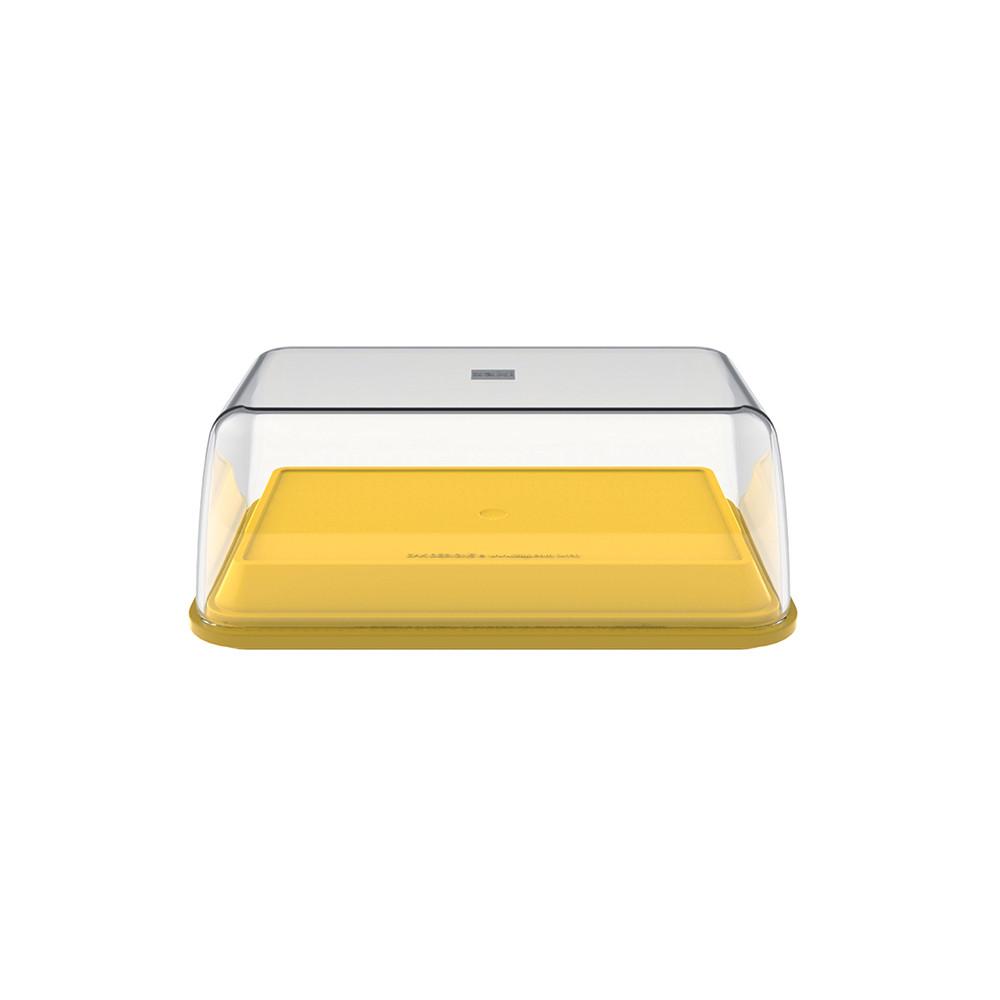 CLASSIQUE - Beurrier - jaune
