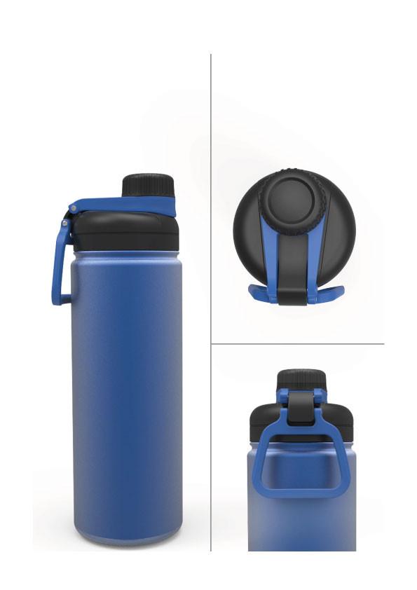 CAMPER - Mug isotherme double paroi