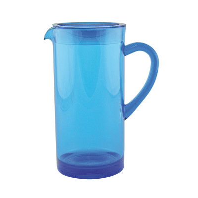 TEINTE - Pichet teinté 1,7 l - Aqua bleu