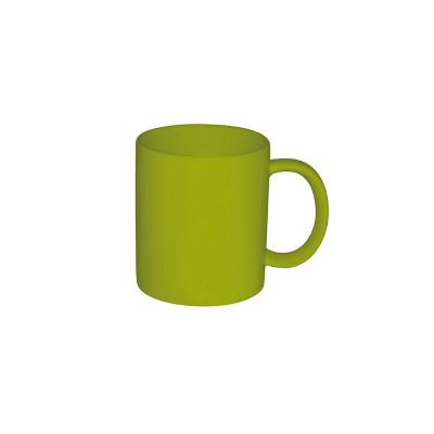 BBQ - Mug 35 cl - vert