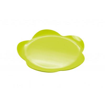 Sweety - Assiette à dessert - 20 cm - Vert