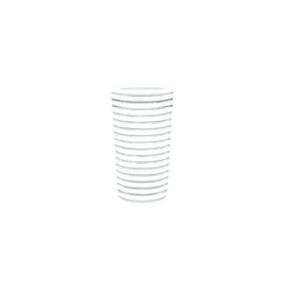 SWIRL - Verre 36 cl - blanc