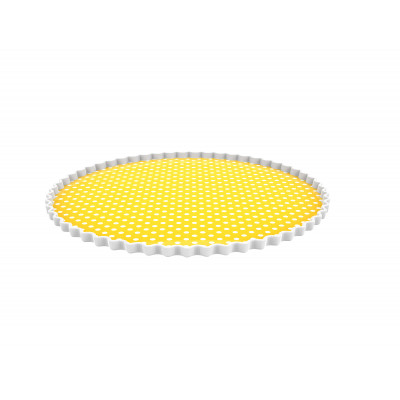 DOTTY - Plat rond