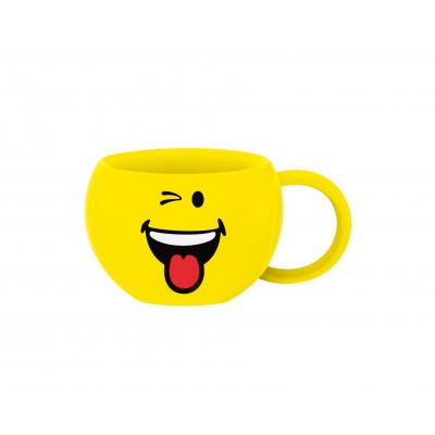 SMILEY - Tasse à café