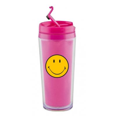 Mug isotherme opaque - SMILEY