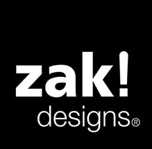 Zak! Designs