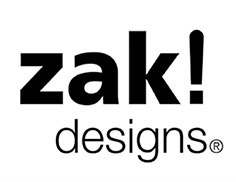Logo Zak!designs